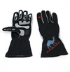 Red Camel Kart Racing Gloves