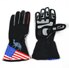 Captain USA Edition Racing Gloves