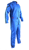 Daytona 1.0 Double Layer SFI 3.2A/5 Rated Suit