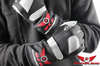 Red Camel Kart Racing Gloves 2018