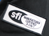 Captain U.S.A Single Layer SFI 3.2A/1 Rated Fire suit