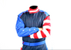 Captain U.S.A 2020 Single Layer SFI 3.2A/1 Rated Fire suit