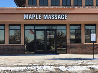 Maple Grove, MN | Maple Massage