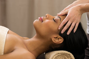 Therapeutic Relaxation Massage for the entire body