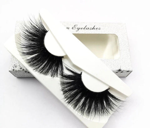 Arsenic Lashes 30mm