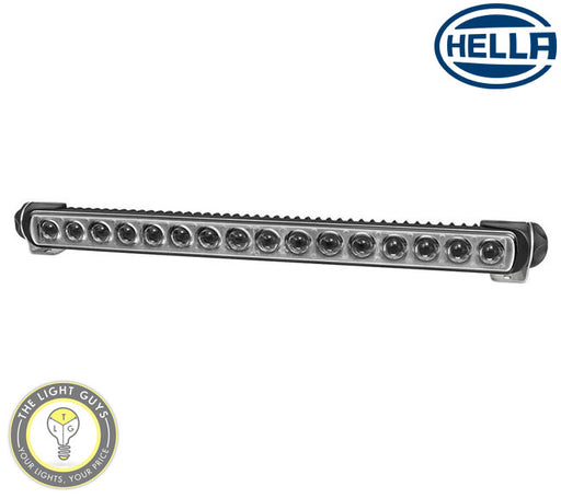 HELLA LED Driving Light Bar 470 35W High Beam | Pencil Beam - TheLightGuys