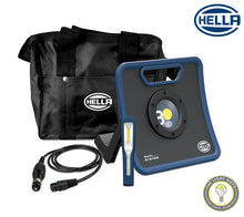 HELLA LED Worklight and Mini Mag Kit - TheLightGuys