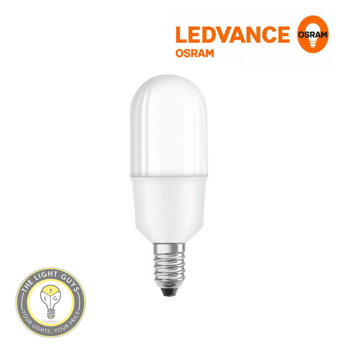 LEDVANCE LED Stick 7W SES E14