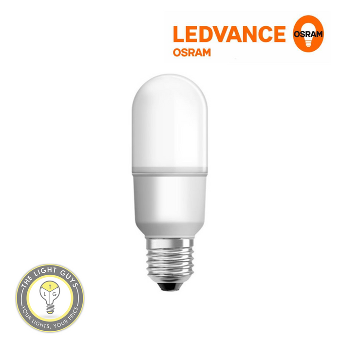 LEDVANCE LED Stick 12W 240V 2.7K | 4K ES/BC Dimmable