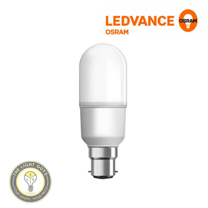 LEDVANCE LED Stick 12W BC B22 Dimmable