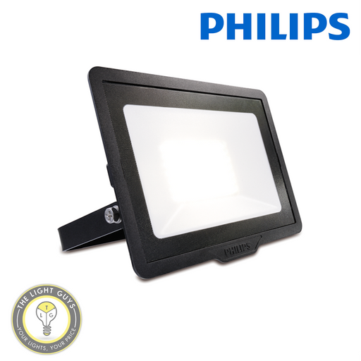 PHILIPS Essential SmartBright G3 LED Floodlight 70W 240V 4000K IP65 - TheLightGuys