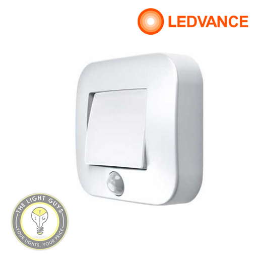 LEDVance Nightlux Hall Night light AAA