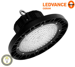 LEDVANCE HIGHBAY LED PRO 200W 100-240v DAYLIGHT 6500K IP65 - TheLightGuys