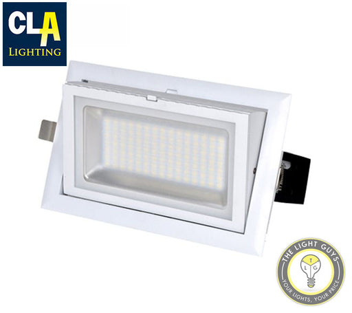 CLA LED White Shoplighter 38W 85-265V 3000K | 4000K | 5000K - TheLightGuys
