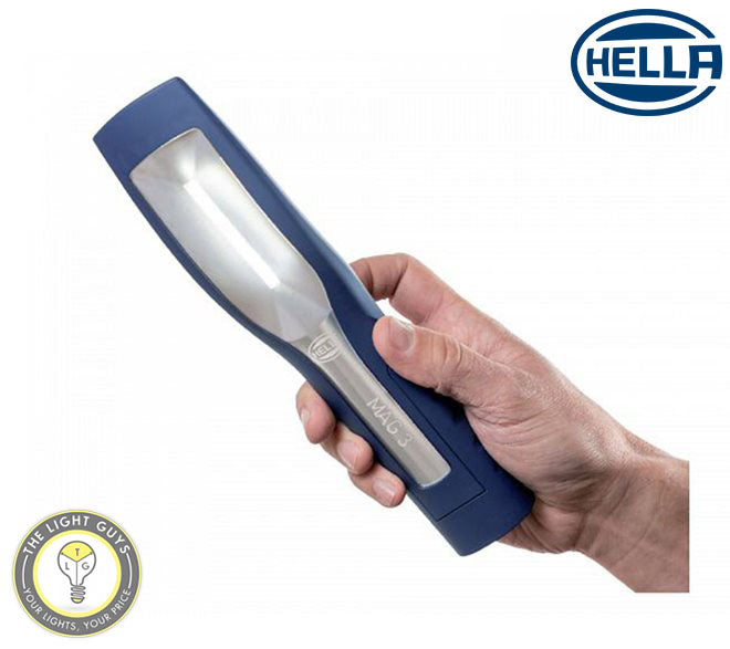 HELLA Mag 3 IP20 Inspection light - TheLightGuys