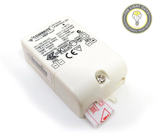 GENERIC Constant Current LED Driver 700mA - TheLightGuys