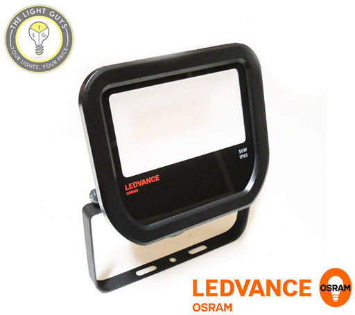 OSRAM LEDVANCE LED Floodlight 10W | 30W | 50W 220-240V 3000K | 6500K IP65 IK07 - TheLightGuys
