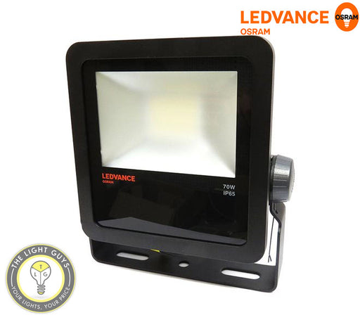 LEDVANCE LED PRO Floodlight 70W | 100W | 150W 220-240V 3000K | 6500K IP65 IK08 - TheLightGuys