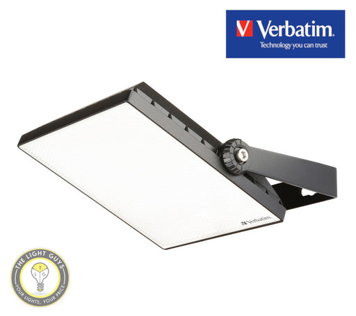 VERBATIM LED Floodlight 30W 240V 3000K | 6500K - TheLightGuys