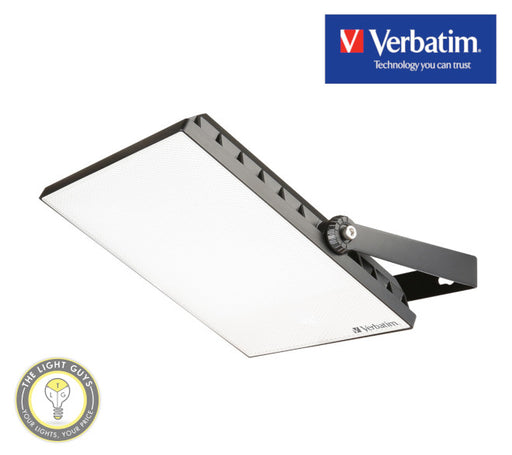 VERBATIM LED Floodlight 50W 240V 3000K | 6500K - TheLightGuys