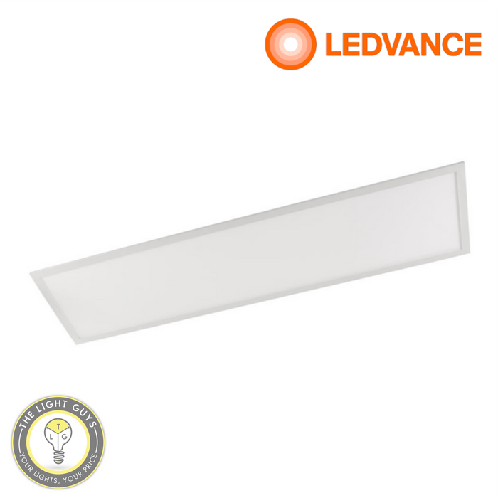 LEDVANCE 1200 x 300mm PANEL LED 32W 220-240V Tri-Colour - TheLightGuys