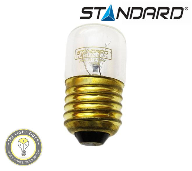 STANDARD Oven Lamp T28 25w 240v ES - TheLightGuys