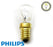 PHILIPS Oven Lamp T25 25W 240V SES - TheLightGuys