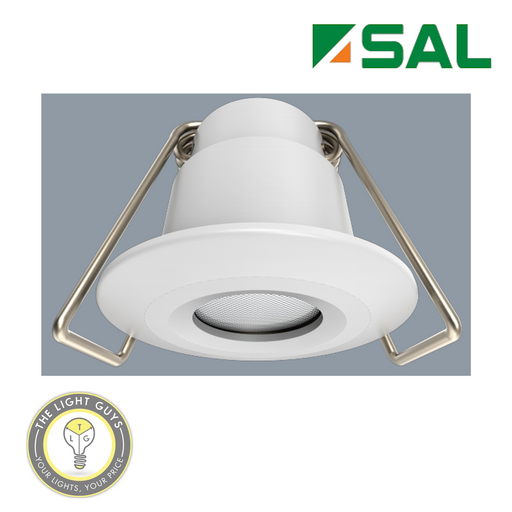 SAL LED Starlight 4W 4000K IP20 Cutout Ø35mm White