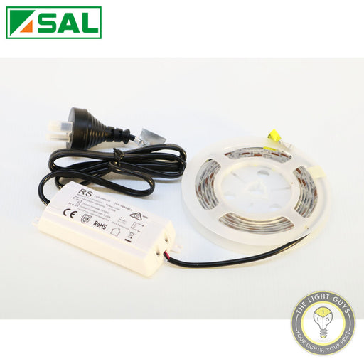 SAL LED Strip Light 3K | 5K | 2M | 5M Kit - TheLightGuys