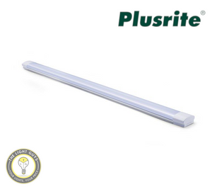 PLUSRITE LED Colour Changeable Batten 40W 265V 1218MM IP65 No sensor | Sensor - TheLightGuys