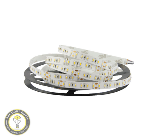 TLG Standard CRI80 LED Strip 24V IP20 Warm White | Neutral White | Cool White  3M | 6M Roll - TheLightGuys