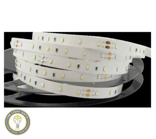 TLG Economy CRI80 LED Strip 24V IP20 Warm White | Neutral White | Cool White 3M | 6M Rolls - TheLightGuys