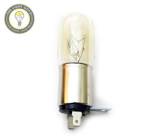 HB Microwave lamp 3pin flange style 25W 240V - TheLightGuys