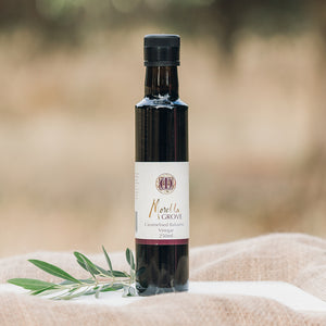 Caramelised Balsamic Vinegar - 250ml Bottle