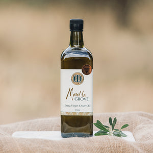 Extra Virgin Olive Oil - 1L Bottle