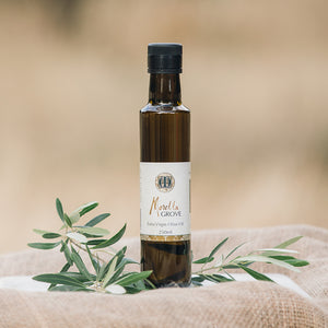 Extra Virgin Olive Oil - 250ml Bottle