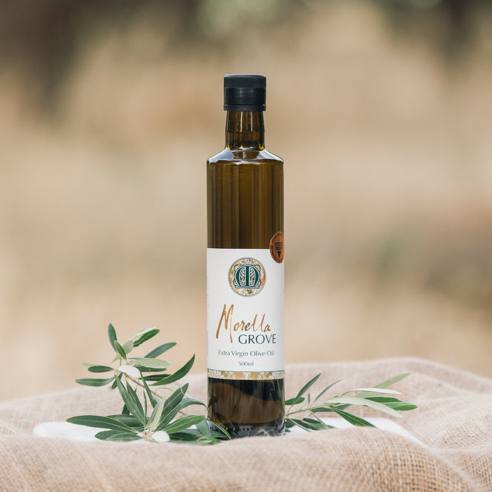 Extra Virgin Olive Oil - 500ml Bottle