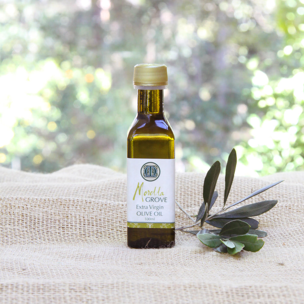 Extra Virgin Olive Oil - 100ml bottle