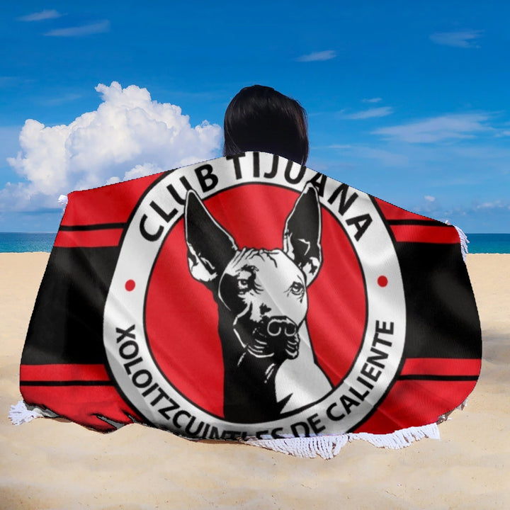 XOLOS RAYA - Beach Towel