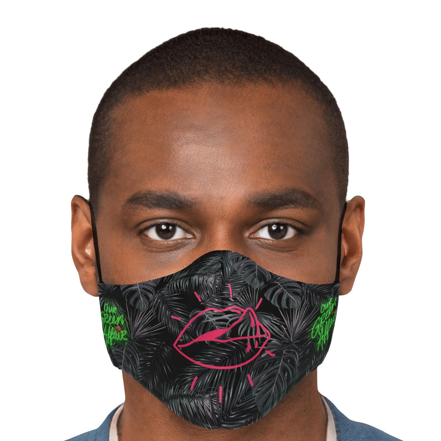 OGA KISS MASK