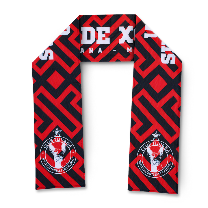 Club Tijuana Xolos - Dry Fit Super Scarves