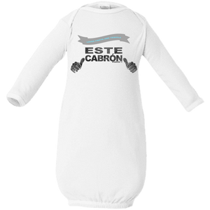 ESTE CABRON - Rabbit Skins Infant Layette