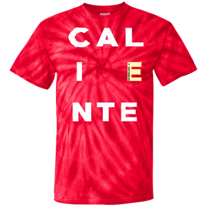 CALIENTE 100% Cotton Tie Dye T-Shirt