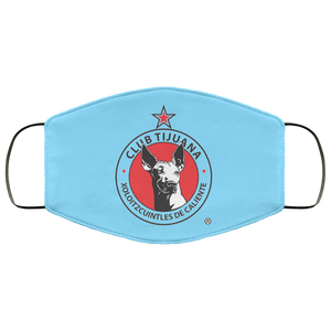 XOLOS CLUB TIJUANA - FMA Face Mask