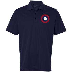 Bomber - A130 Golf ClimaLite Basic Performance Pique Polo
