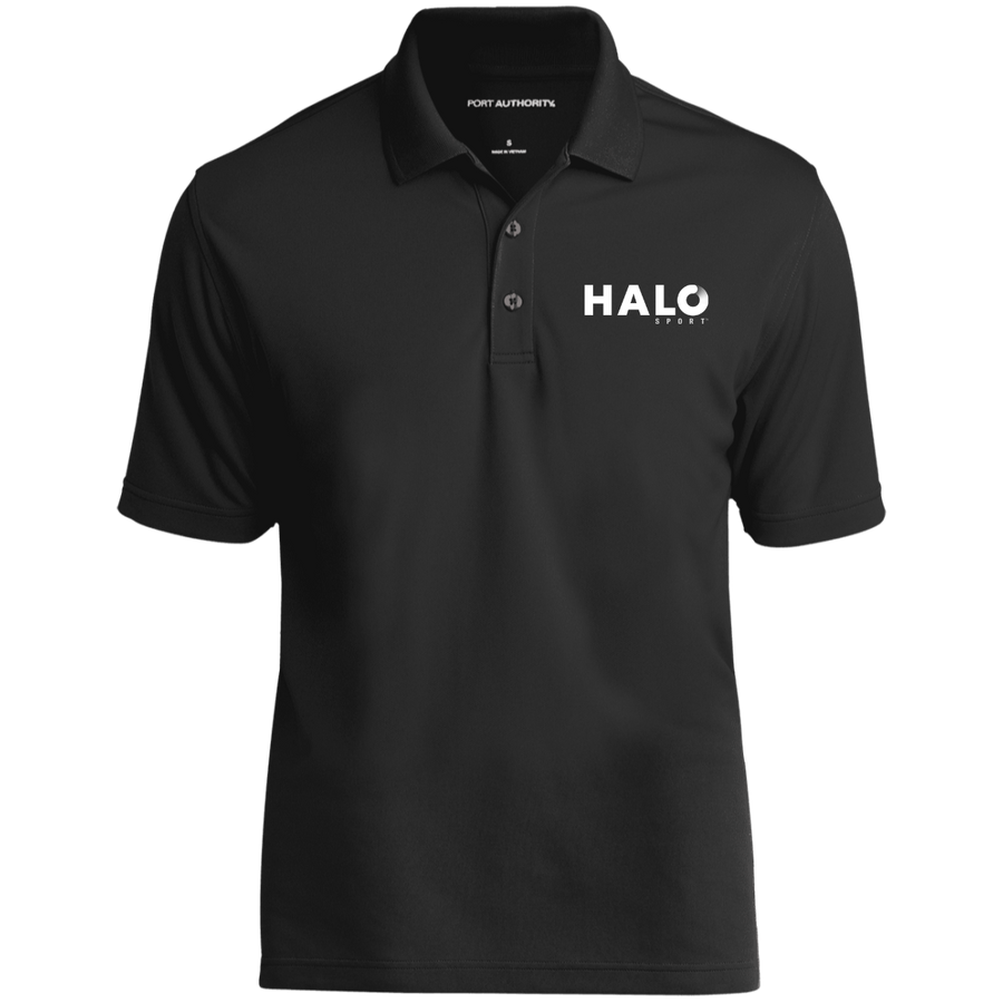 HALO -  Dry Zone UV Micro-Mesh Polo