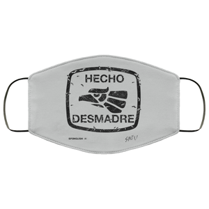 HECHO DESMADRE - FMA Face Mask