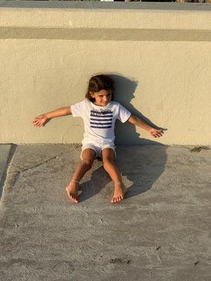 Juan Pablo Gutierrez - Toddler Short Sleeve Tee