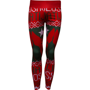 XOLOS XMAS LEGGINGS 2019
