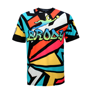 EL TRI - MEXICO - LIMITED EDITION - BRODY HOMAGE - FAN JERSEY